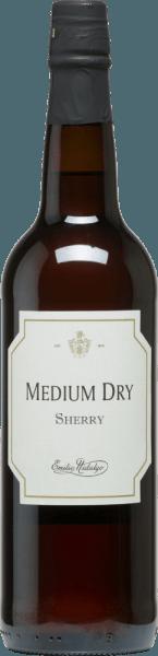 Medium Dry - Emilio Hidalgo