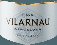 Náhled: Cava Brut Reserva - Vilarnau
