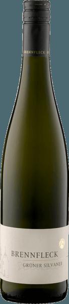 Grüner Silvaner trocken 2020 - Weingut Brennfleck