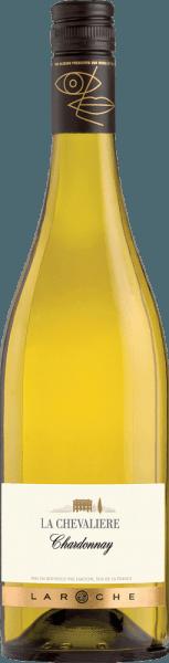 Chardonnay de La Chevalière 2020 - Laroche